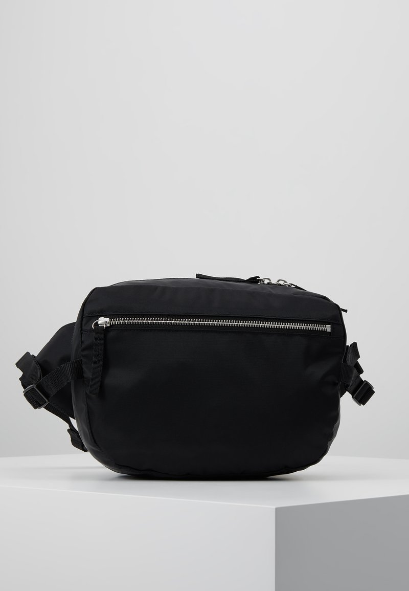 Monki - METTE FANNYPACK - Bum bag - black