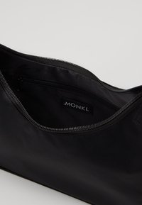Monki - HILMA BAG UNIQUE - Håndtasker - black