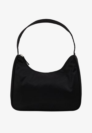 HILMA BAG UNIQUE - Handbag - black