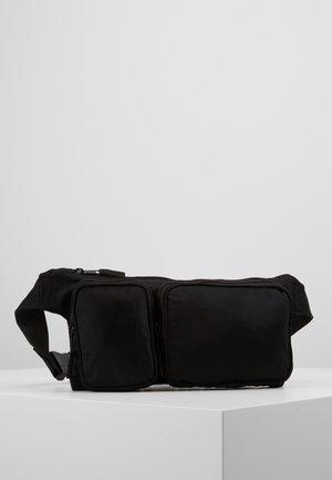 FELICIA FANNYPACK - Bum bag - black