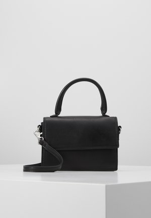SHIRIN MINI BAG - Sac bandoulière - black