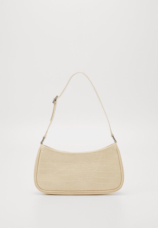 ODESSA BAG - Handbag - beige dusty