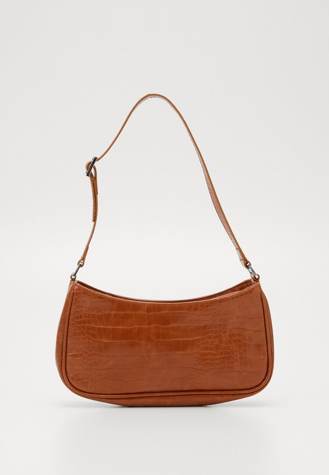 ODESSA BAG - Handväska - brown