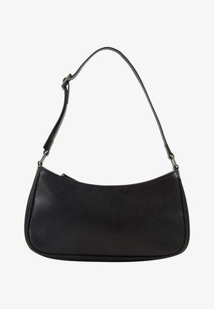 ODESSA BAG - Sac bandoulière - black dark