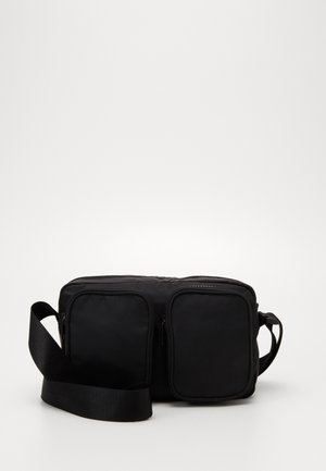 ALINA BAG - Skulderveske - black dark