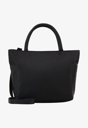 SORAYA BAG - Handbag - black dark