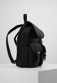 Monki - MONA BACKPACK - Reppu - black - 3