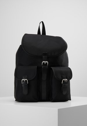 MONA BACKPACK - Rucksack - black