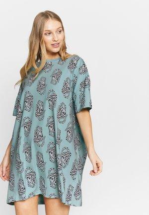 TOONIE - Nachthemd - turquoise