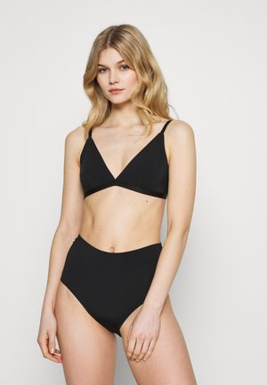 EDITH HIGH WAIST - Slip - black