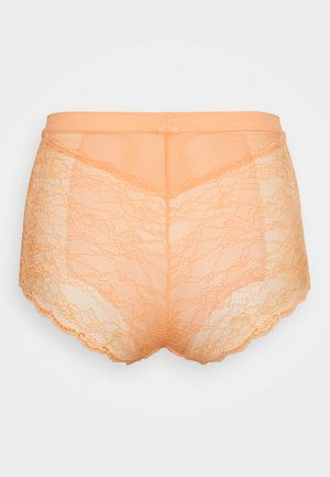OMA HIGHWAIST - Boxerky - orange