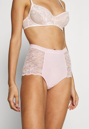 OMA HIGHWAIST - Onderbroeken - pink