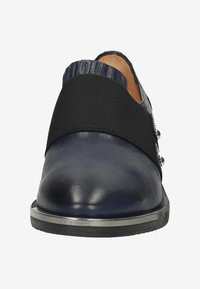 Mot-clé - Slipper - blue/black - 4