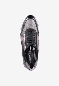 Mot-clé - Sneaker low - atlanta black/white - 1