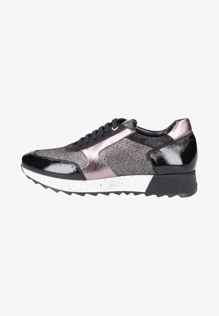Mot-clé - Sneaker low - atlanta black/white