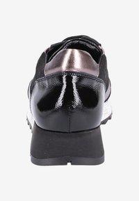 Mot-clé - Sneaker low - atlanta black/white - 3