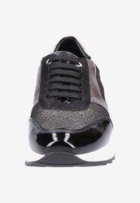Mot-clé - Sneaker low - atlanta black/white - 4
