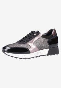 Mot-clé - Sneaker low - atlanta black/white - 2