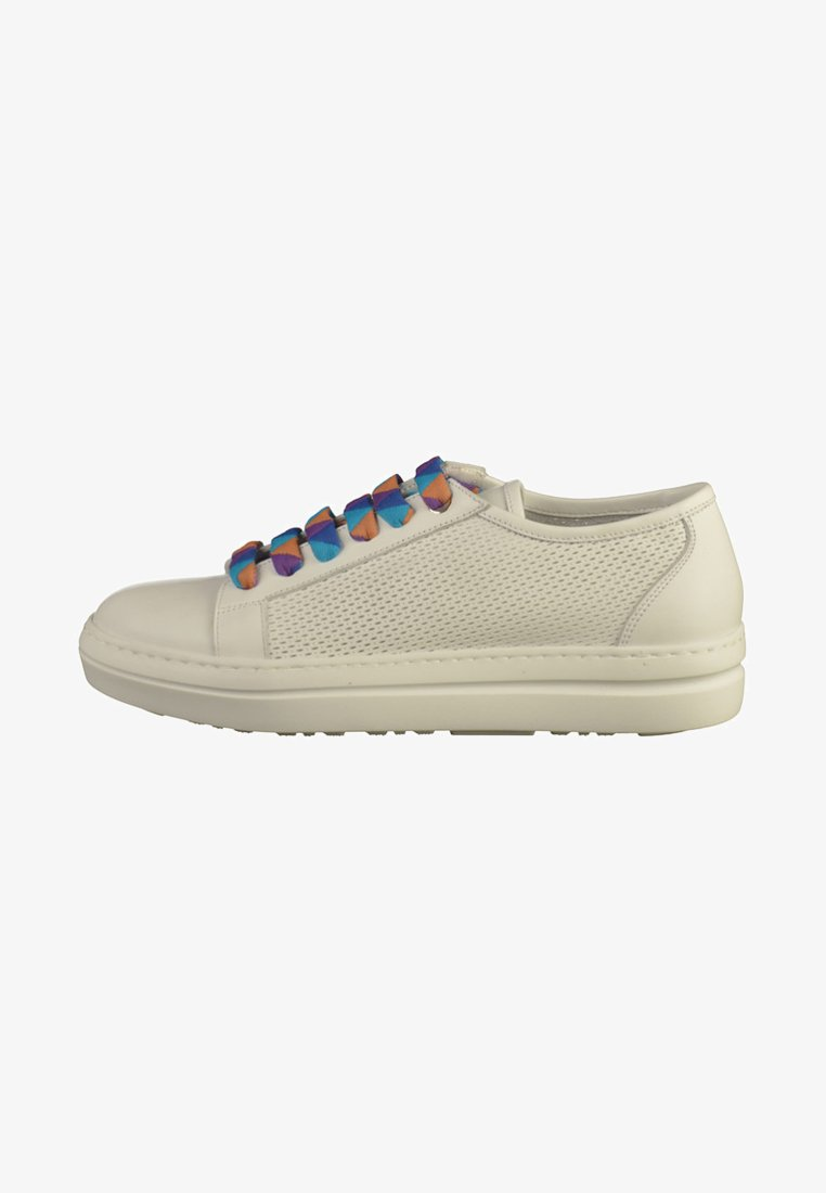 Mot-clé - Sneaker low - white