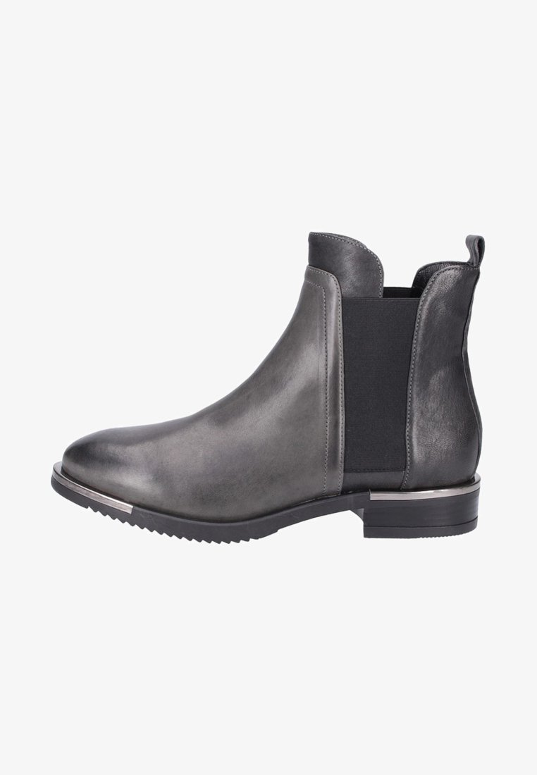 Mot-clé - Ankle Boot - grey