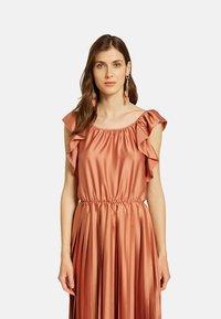 Motivi - Vestito elegante - rosa - 1