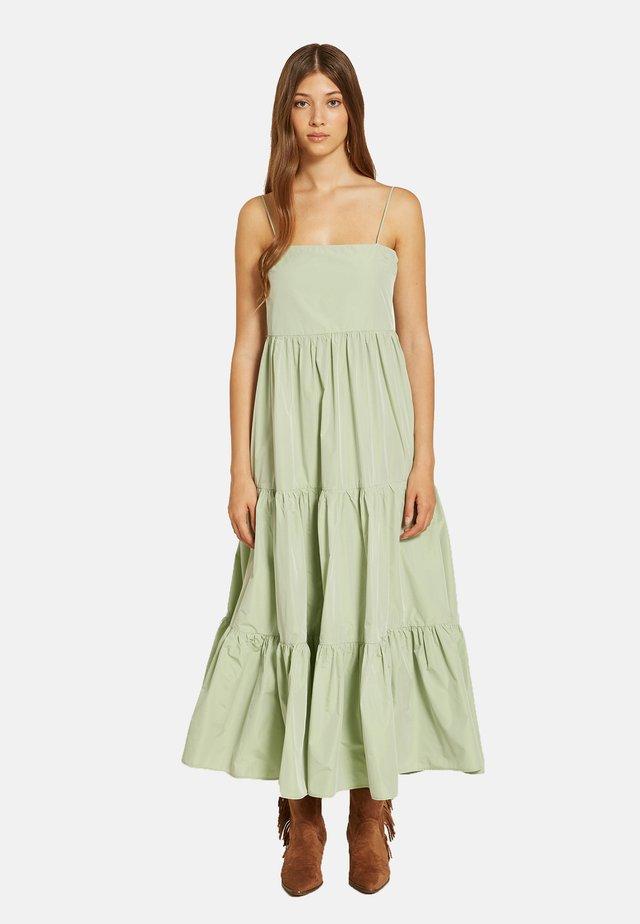 Vestito estivo - verde