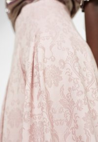 Mother of Pearl - PLEATED FRONT TAILORED TROUSER - Bukser - pink - 6