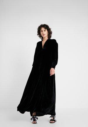 RETTA - Společenské šaty - black
