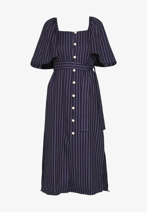 ALICE - Shirt dress - navy