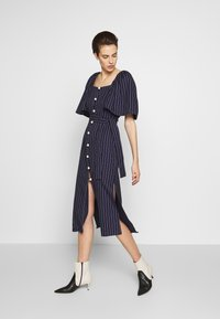 Mother of Pearl - ALICE - Shirt dress - navy - 1