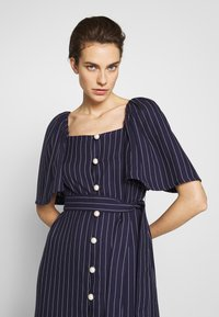 Mother of Pearl - ALICE - Shirt dress - navy - 5