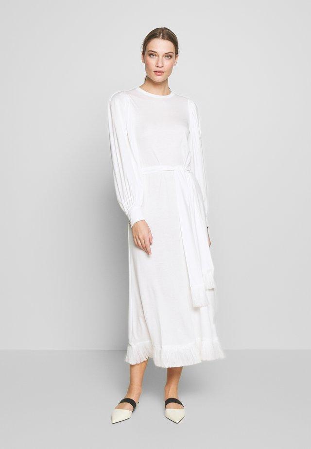 COLETTE - Day dress - ivory