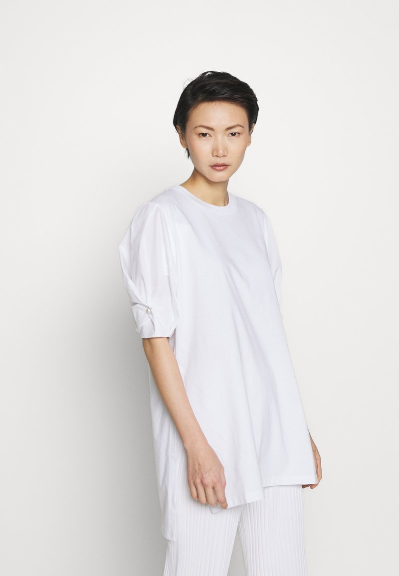 Mother of Pearl - GEORGIA - T-shirts basic - white