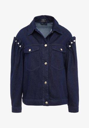BRENNON JACKET - Cowboyjakker - blue