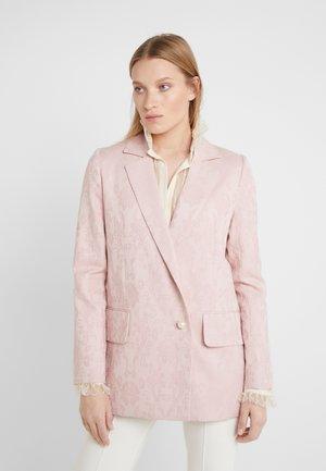 TAILORED JACKET - Blazer - pink