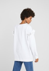 Mother of Pearl - DARBY - Sweatshirt - white - 2