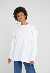Mother of Pearl - DARBY - Sweatshirt - white - 0