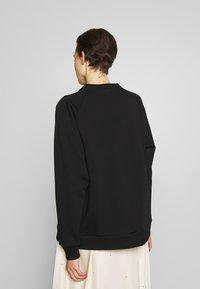 Mother of Pearl - SAMANTHA - Sweatshirt - black - 2