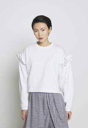 DANI - Sweatshirt - white
