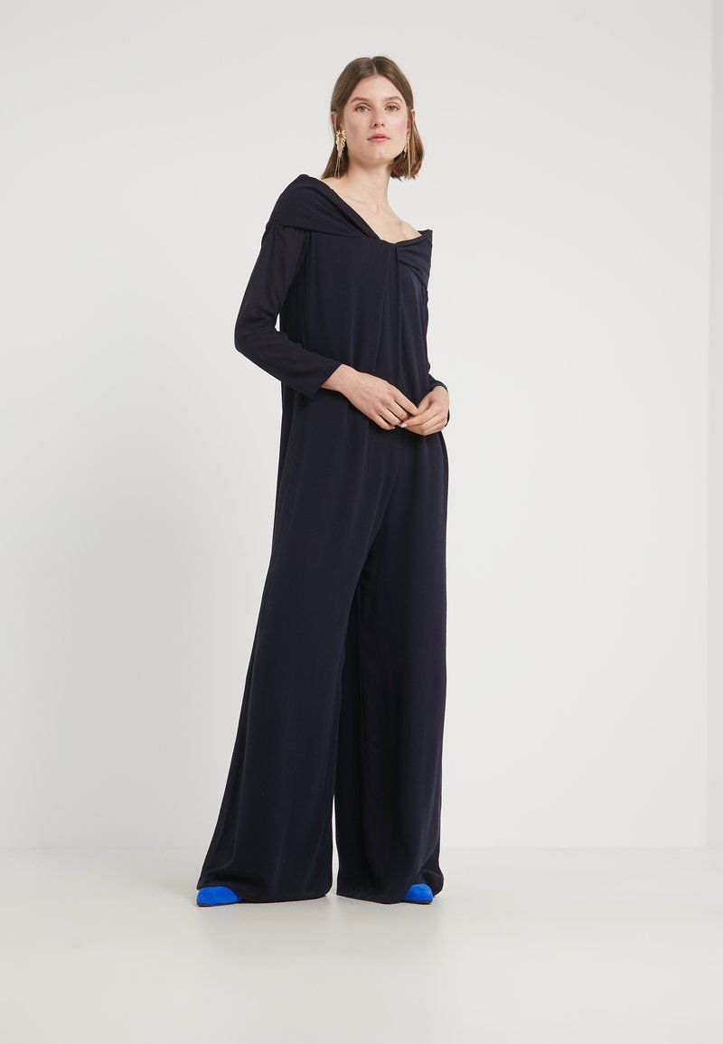 Mother of Pearl - DAISY - Overall / Jumpsuit /Buksedragter - navy