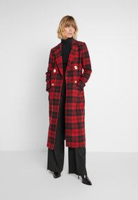 Mother of Pearl - MABLE - Classic coat - red - 1