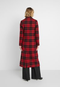 Mother of Pearl - MABLE - Classic coat - red - 2