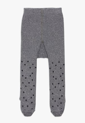 SNOWDROP BABY - Tights - grau
