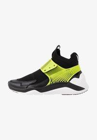 McQ Alexander McQueen - HIKARU 3.00 - Sneaker high - black/lime - 1