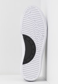 McQ Alexander McQueen - SWALLOW PLIMSOLL  - Tenisky - black/optic white - 6