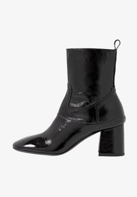 McQ Alexander McQueen - PHUTURE BOOT - Classic ankle boots - black - 1