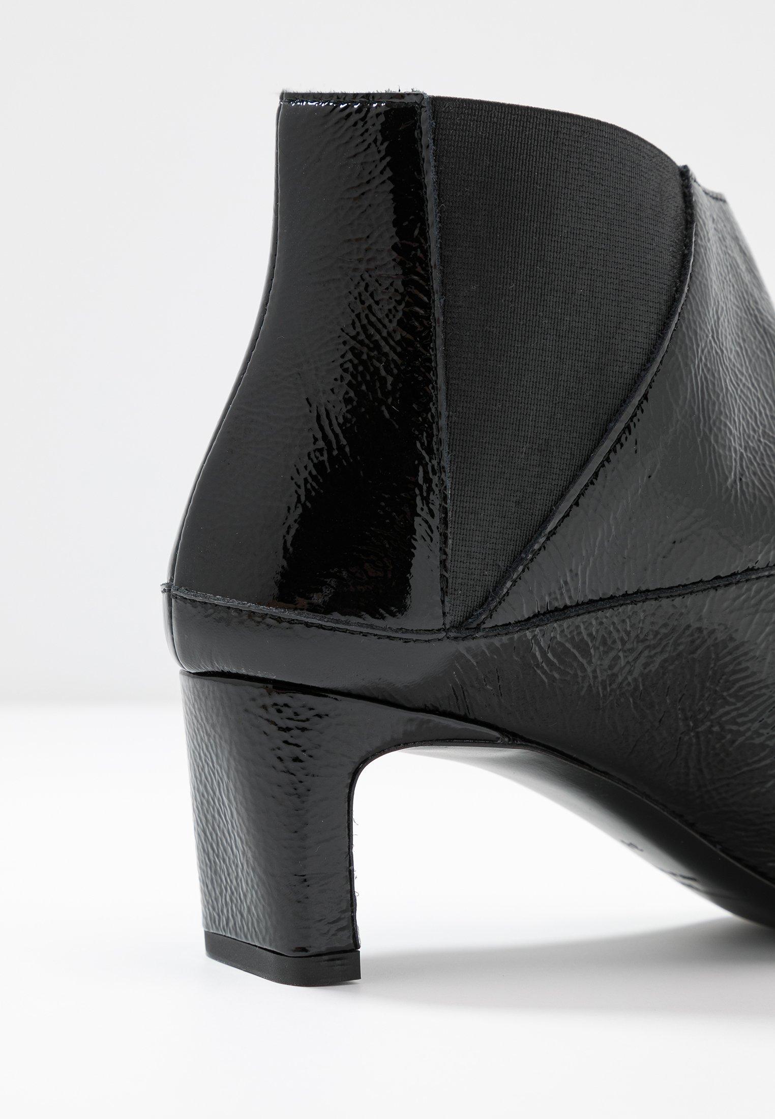 McQ Alexander McQueen METTA - Ankelstøvler - black