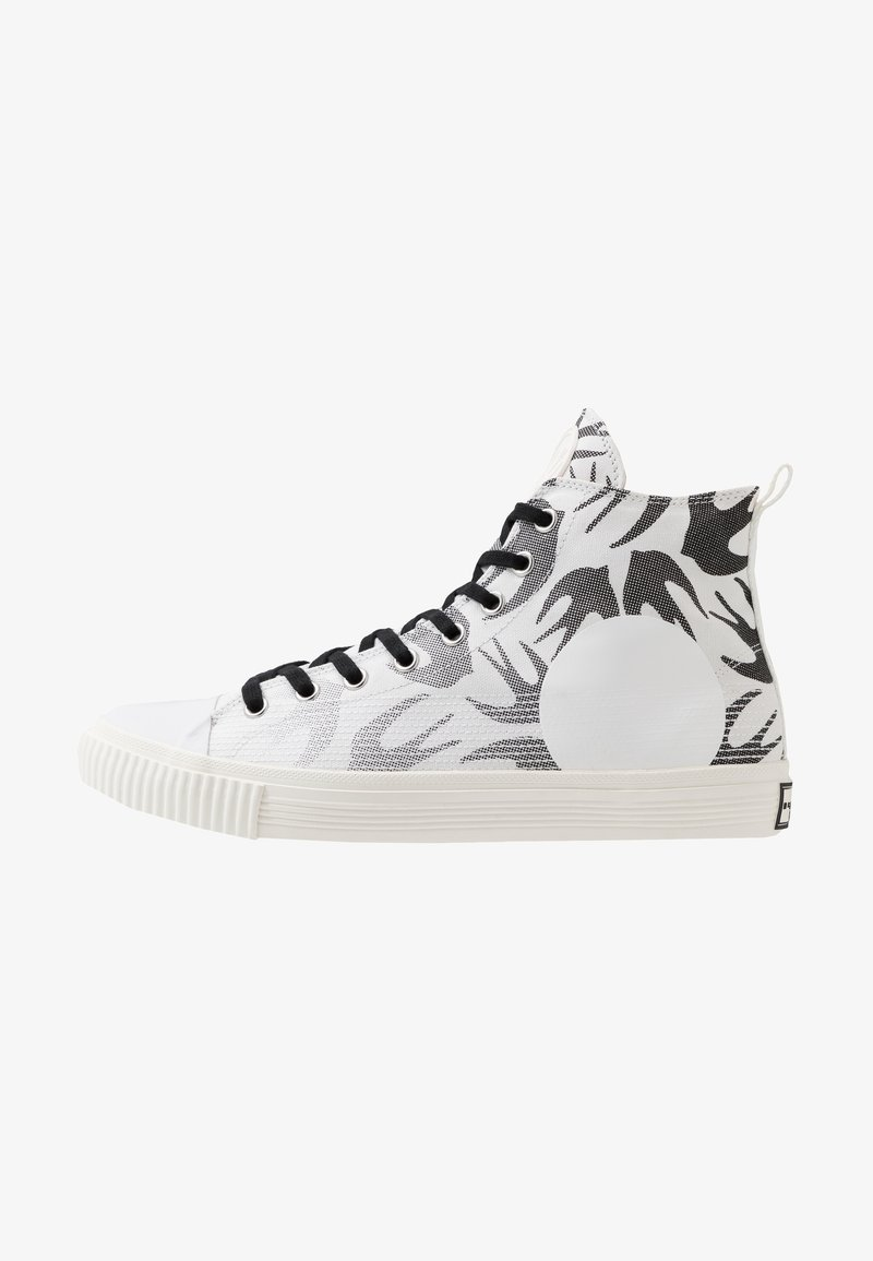 McQ Alexander McQueen - High-top trainers - white