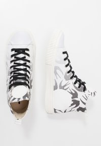 McQ Alexander McQueen - High-top trainers - white - 1