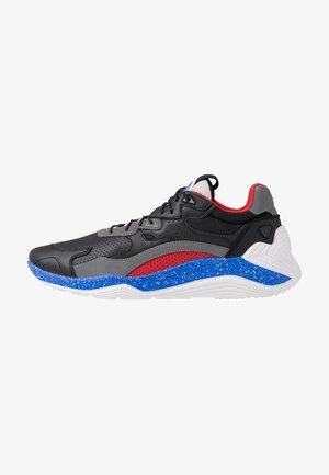 DAKU - Sneakers - steeel/multicolor